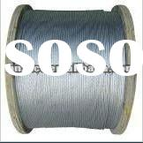 bare wire conductor AAC conductor manufacturer