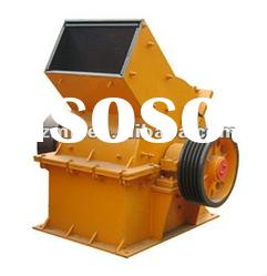 best quality of hammer crusher machine in Henan Maike