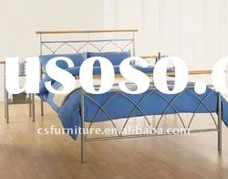 best-selling sturdy metal queen bed YS-2519