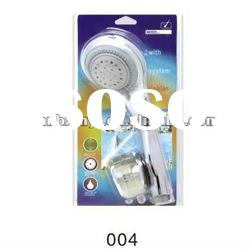 blister packing high quality shower head fasion design