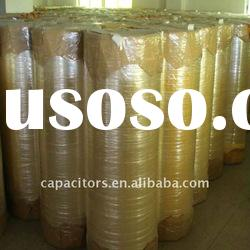 bopp jumbo packing adhesive tape 39micron*1280mm (water activated based)