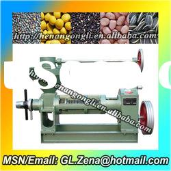 castor oil press machine / walnut oil press / moringa oil press