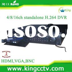 cctv dvr recorder dvr h 264 software hd 720p vehicle car camera dvr video recorder HK-S4016F