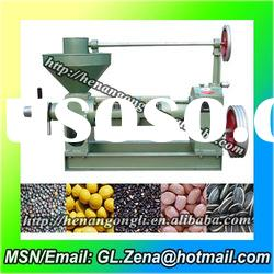 cold press oil seed machine / sunflower oil press machine / vegetable oil press machine