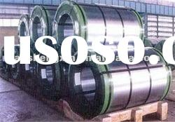 cold rolled Galvanized steel coil/sheet