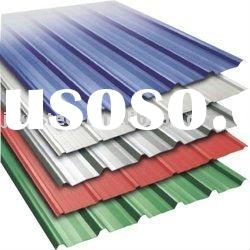 color-coated sheet/steel sheet/colour coated steel sheets