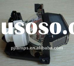 compatible projector lamp bulb, replacement unit bulbs VLT-XD110LP for projector PD-S600,PD-S611