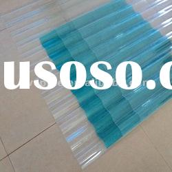 corrugated plastic roofing sheets pc sheet polycarbonate sheet