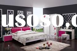 couple bedroom furniture /bedroom set for adults