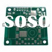 double side lcd display circuit board