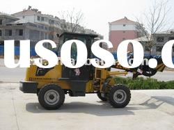 engineering machine ZL10E WHEEL LOADER ,Chinese loader for sale