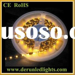 flexible 12v waterproof battery powered led strip light