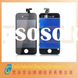 for iphone4 lcd with digitizer assembly