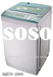 fully automatic top loading washing machine