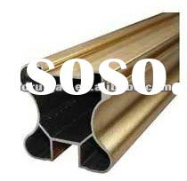 good quality aluminum profile for doors and window