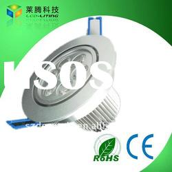 high power 7w led ceiling