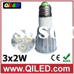 high power gu10 led spot light
