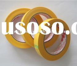high temperature automotive masking tape 3M 244/crepe paper tape