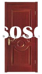 hot sale high quality interior wood door design SH-S209