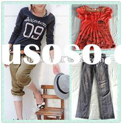 hot sale used clothes in bales for women&good quality&best sorted