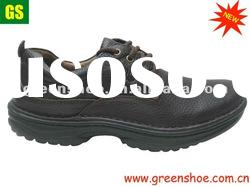 hot sell men casual leather shoes