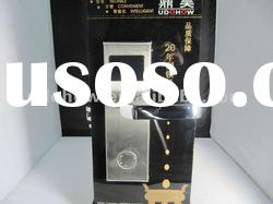 hotel card reader door lock DH-8011-1Y