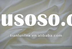 hygienical soft bamboo woven fabric