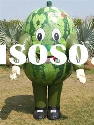 inflatable watermelon costume for sale K6011