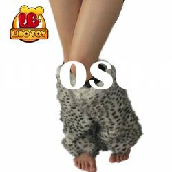 knitted leg warmers for girls