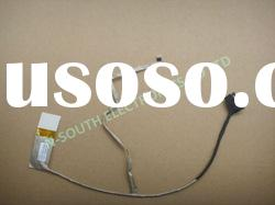 laptop lcd cable for ACER aspire 4551 4741 4750 PN 50.4GW01.003 notebook screen cable