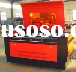 leather Laser engraving and cutting machine laser cutter and engraver
