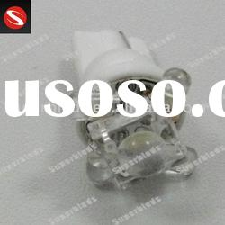 led light for licence lamp,wide-show light, reading light and other car parts light