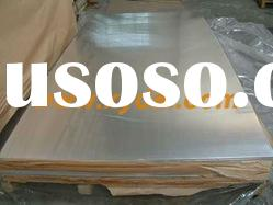 lowest price 3004 aluminium alloy sheet/plate for different usage in various size