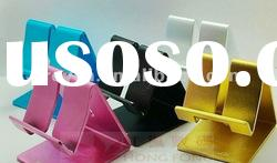metal colorful stand holder for tablet pc gift Promotion products