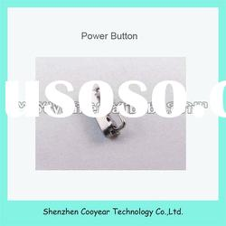mobile phone lock button power switch on/off for iphone 4g paypal is accepted