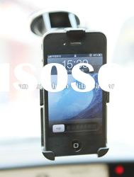 mobile phone stand for car for iPhone 4/4S