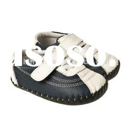 navy blue popular baby shoes for boys LBL-BB21003-NV