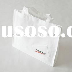 non woven promotional bag with small bag
