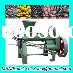 peanut oil press machine / olive oil presses for sale / hand oil presses