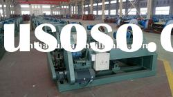plywood rotary cutting machine / wood cutter machine