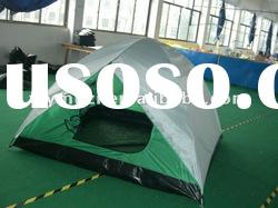 pop up camping dome tent for single