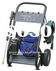portable high pressure washer