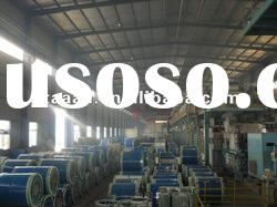 prime China GI/galvanized steel coil/zinc coated steel