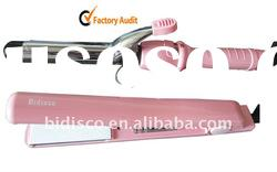 professional hair curler and hair straightener