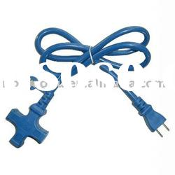 pse plug/japan extension cord/japan power cord with pse approval