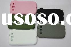 pu leather phone case for Samsung Galaxy s3/i9300 cover