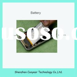 rechargeable battery for iphone 3gs (for sony chip and samsung chip) paypal is accepted