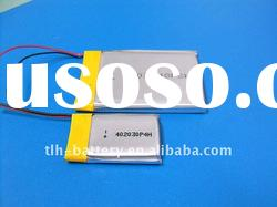 replacement battery 1500mAh 3.7v high quality low price