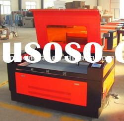 rubber Laser engraving and cutting machine laser cutter and engraver