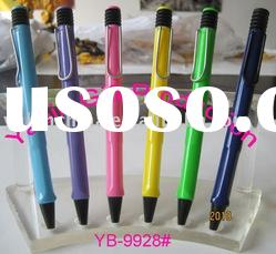 rubber papermate ballpoint pens